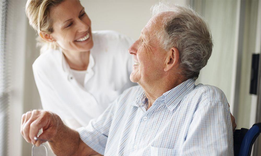 cuidar a nuestros mayores