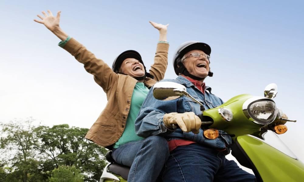 viajes para mayores