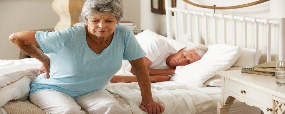 fibromialgia fatiga crónica