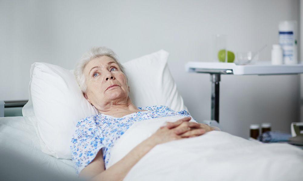 secuelas después de una neumonía