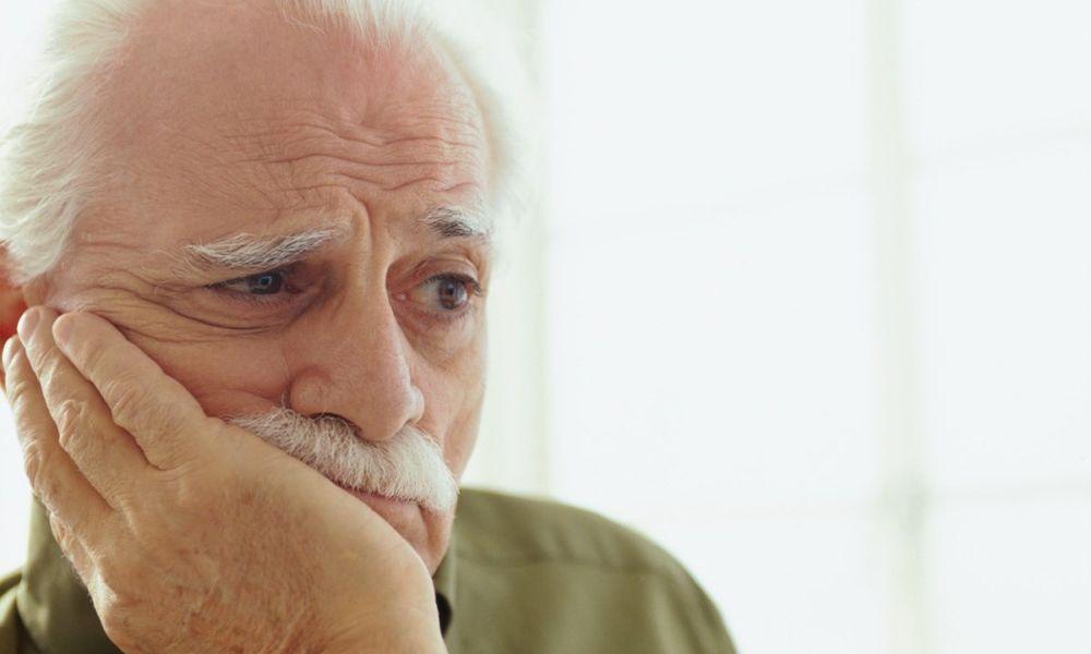 sintomas y factores de riesgo depresion cronica