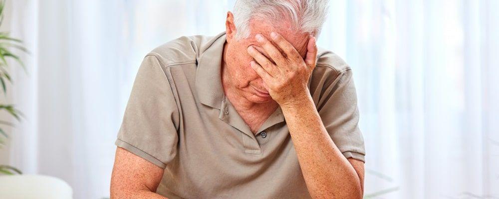 pérdida de memoria causas