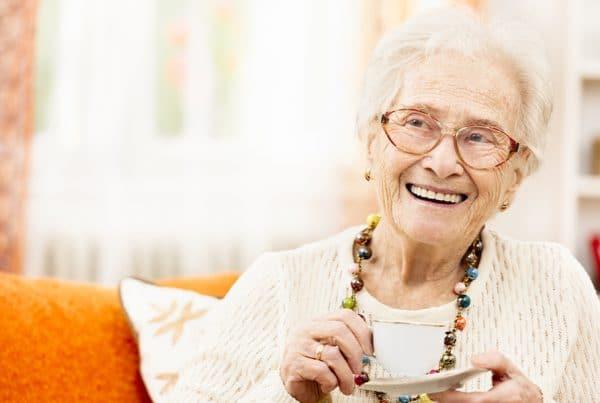 pérdida de peso en ancianos