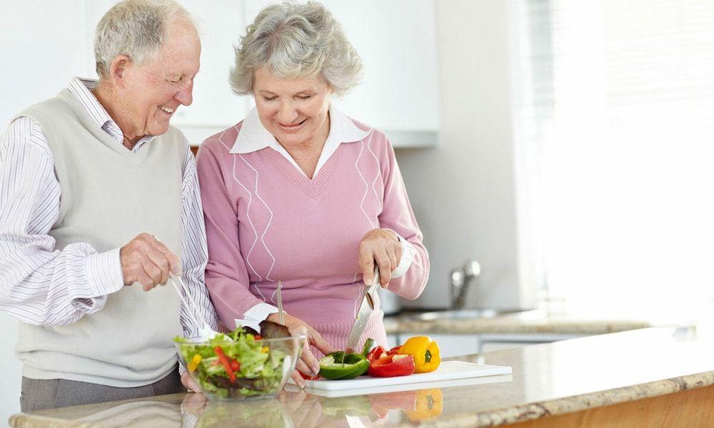 recetas para mayores de 80 años