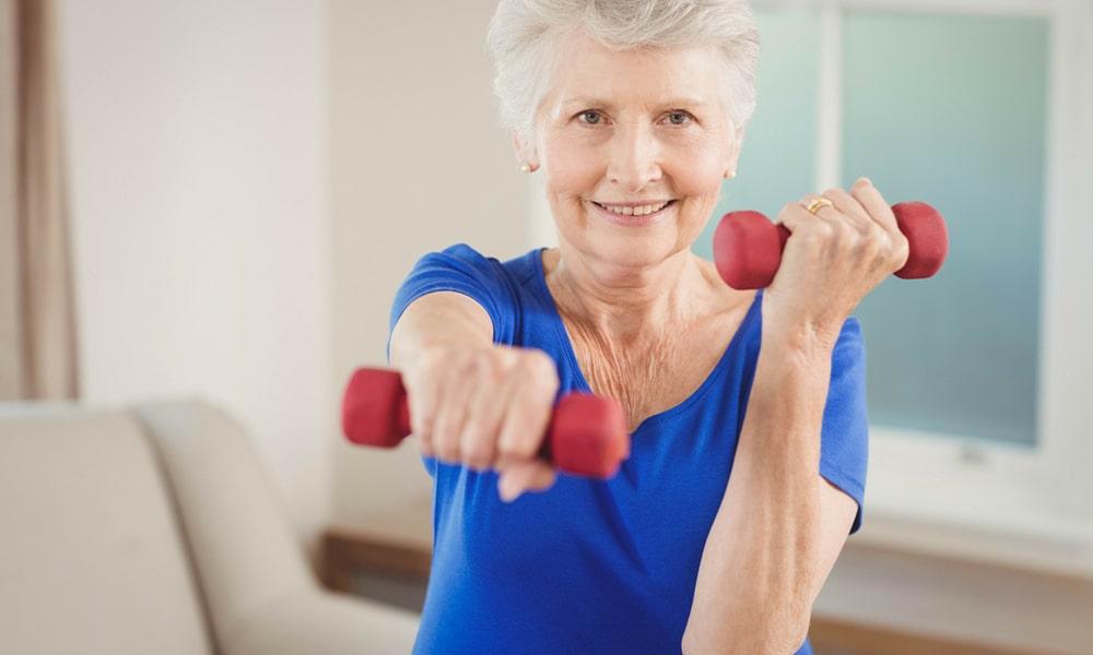 Actividades para personas mayores para cuidar su bienestar