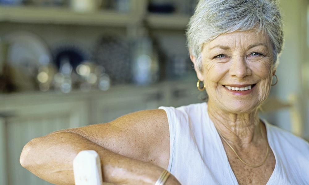 moda para mujeres de 65 anos