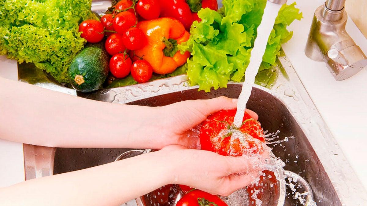 Manipulación de alimentos: consejos y recomendaciones necesarios