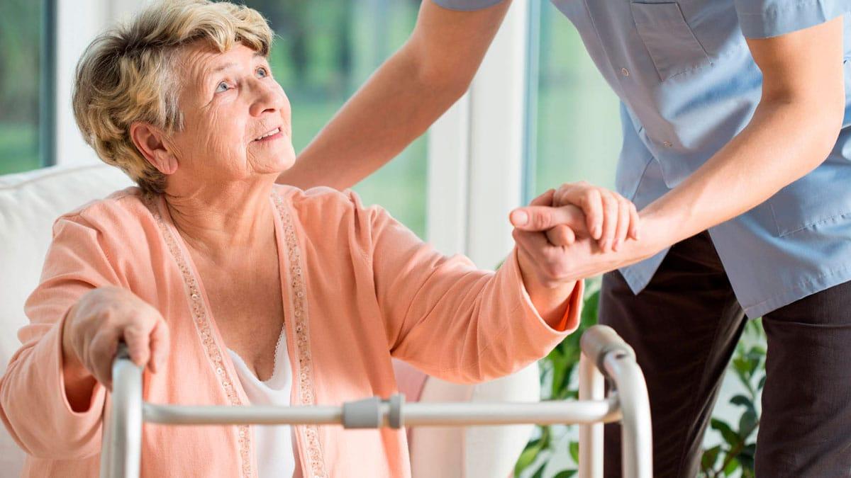 Día Mundial de Toma de Conciencia del Abuso y Maltrato en los adultos mayores
