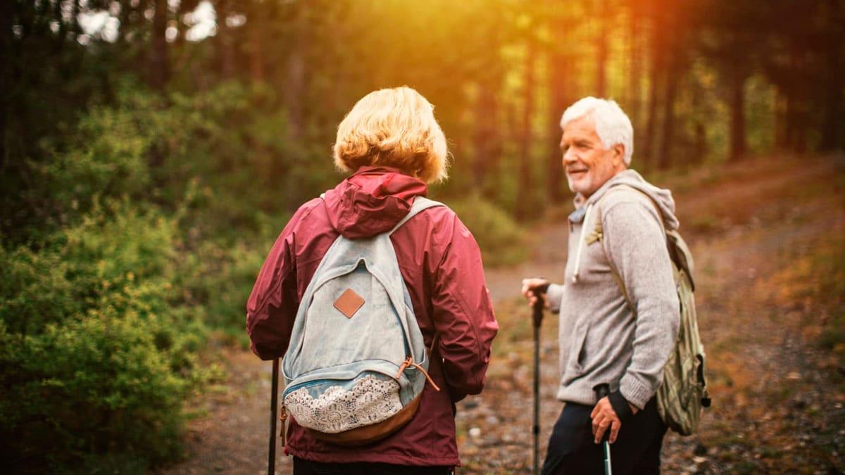 Actividades para mayores este verano