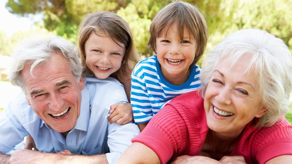 26 de Julio, el Día de los Abuelos