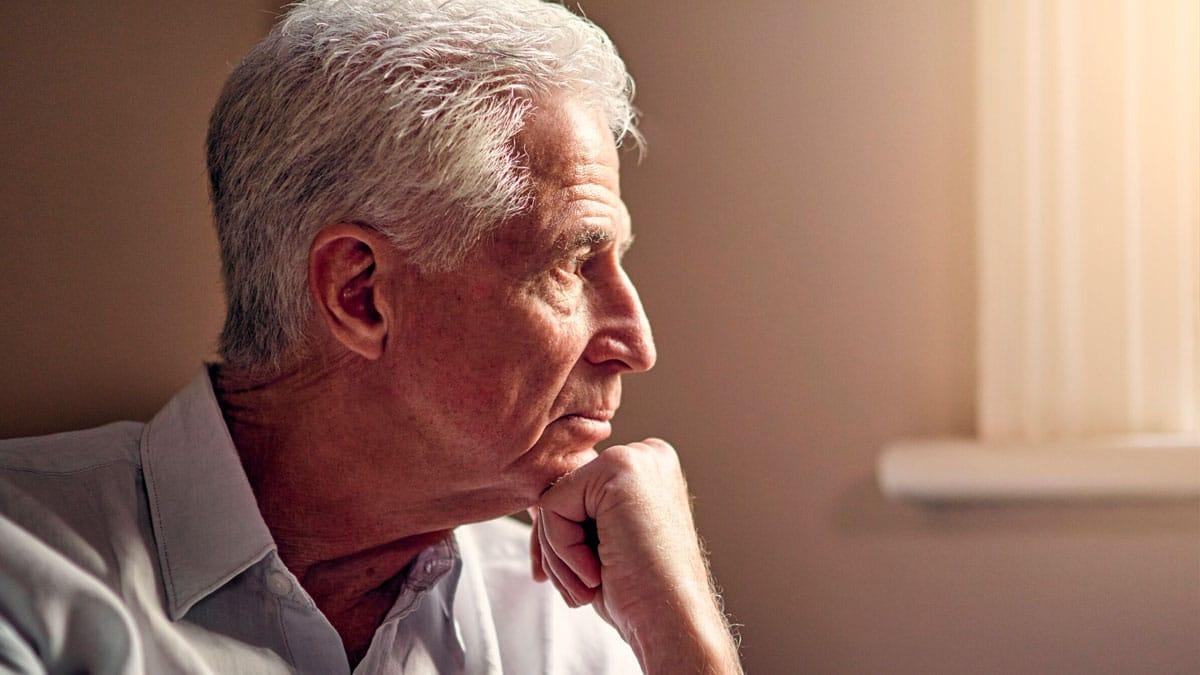 Crisis sanitaria y su impacto en las personas mayores