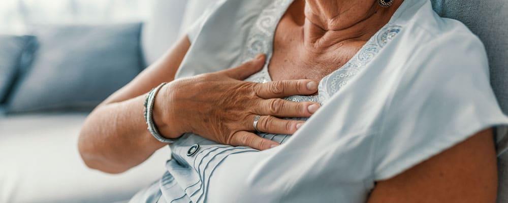 Principales enfermedades del corazon