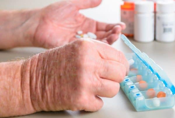 Cómo sacarle partido al pastillero mensual