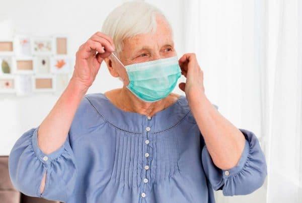 Protocolos de seguridad del paciente frente al COVID-19