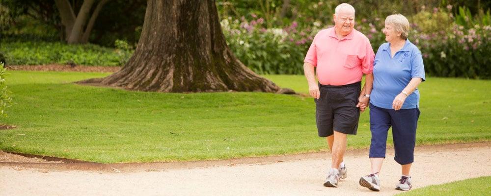 Practica ejercicio semanal para evitar las causas de un ictus