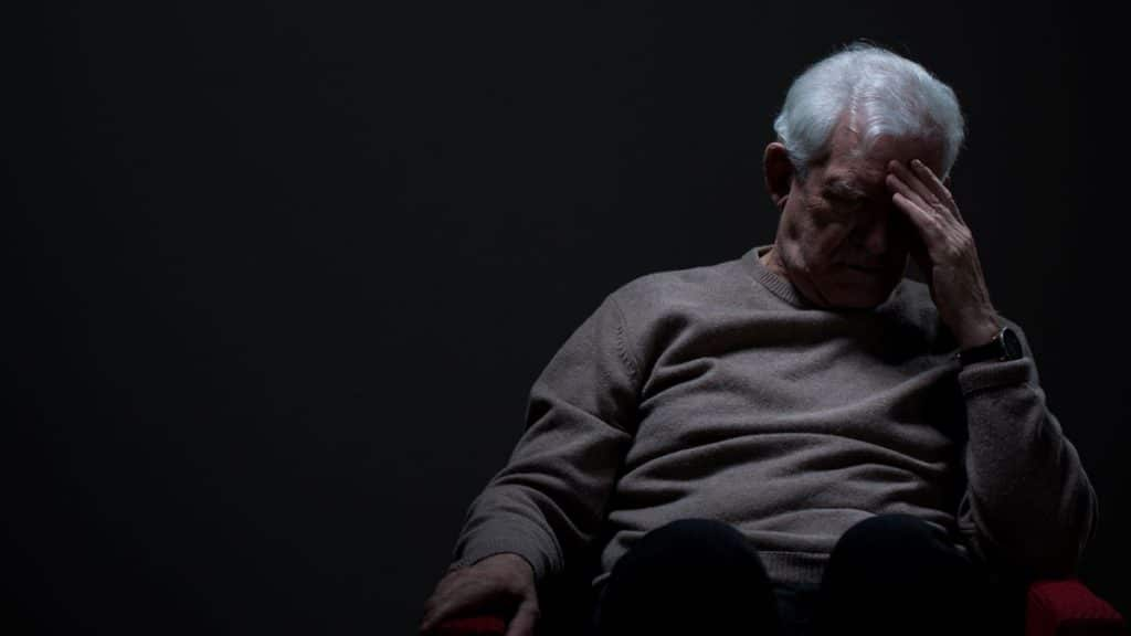 Consejos para evitar la depresion y ansiedad en personas mayores