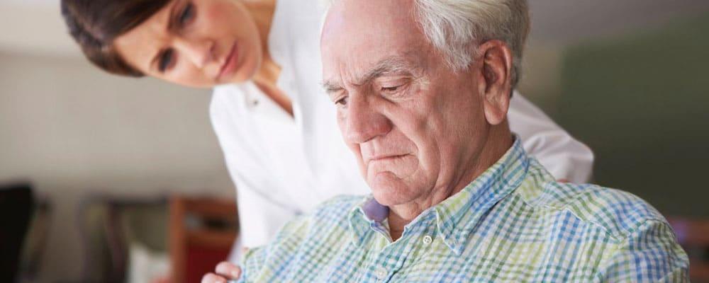 Qué hacer ante una persona mayor con depresión y ansiedad