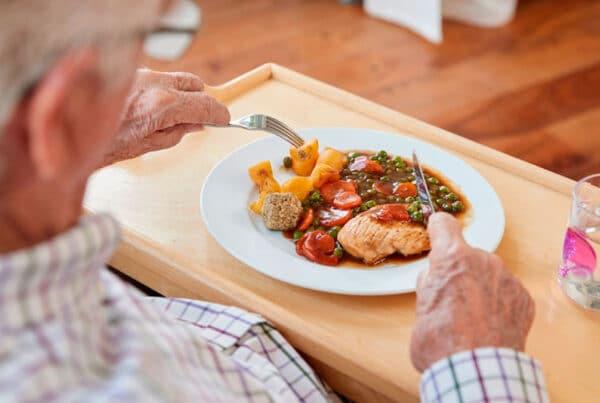 Dieta para Mayores: control y preparacion por assisvita